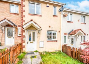 2 bed terraced house for sale in Cwrt Lafant, Llansamlet, Swansea SA7