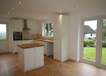 Thumbnail 3 bed bungalow for sale in Parsonage Gardens, Marple, Stockport