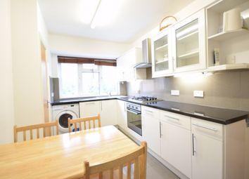 Thumbnail 3 bed duplex to rent in Merritt Road, Brockley