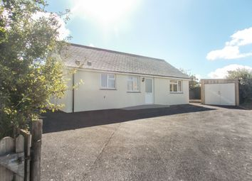 Thumbnail 2 bed bungalow to rent in Fairview, Boyton, Launceston