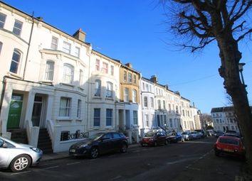 Thumbnail 1 bed flat to rent in Albert Road, Brighton