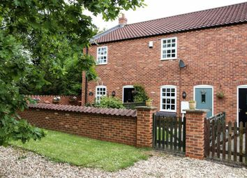 Thumbnail 2 bed property for sale in Barff Meadow, Glentham, Market Rasen, Lincolnshire