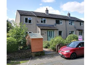 Thumbnail 4 bed semi-detached house for sale in Smithy Close Thoralby, Leyburn