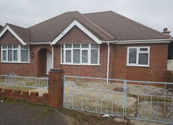 Thumbnail 5 bed bungalow to rent in Kingsway, Ashford