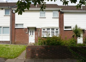 Thumbnail 2 bed terraced house for sale in Whorlton Place, Westerhope, Newcastle Upon Tyne