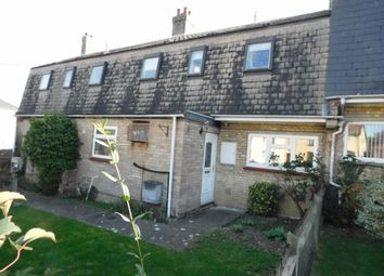 Thumbnail 3 bedroom terraced house for sale in Poplar Hill, Stowmarket
