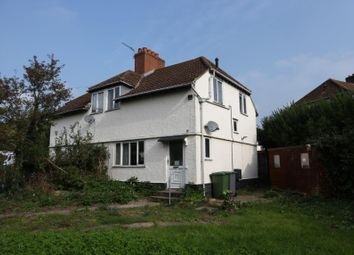 Thumbnail 3 bed semi-detached house for sale in 14 Primrose Crescent, Thorpe St Andrew, Norwich, Norfolk