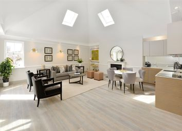 Thumbnail Flat for sale in Stanhope Gardens, London