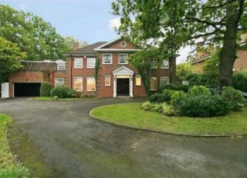 Thumbnail 5 bed property to rent in Winnington Road, Hampstead Garden Suburb, London
