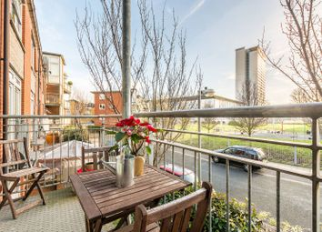 Thumbnail 1 bed flat for sale in Hunt Close, Notting Hill