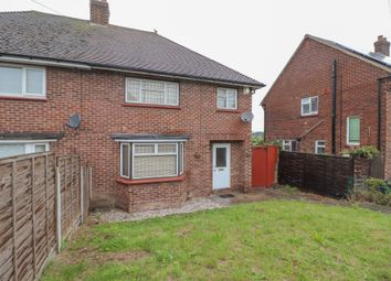 3 bed semi-detached house for sale in St. Dunstans Drive, Gravesend DA12