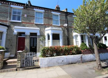 Thumbnail 4 bed terraced house for sale in Southfields Road, Wandsworth/Southfields/Putney