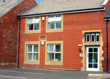 Thumbnail 1 bed flat to rent in The Old School House Chapel Street, Bentley, Doncaster