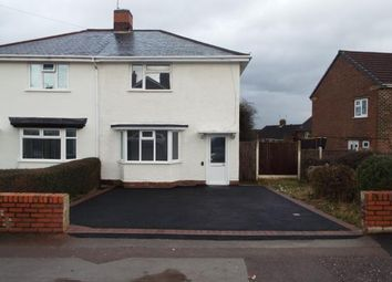 Thumbnail 3 bed semi-detached house for sale in Carsic Lane, Sutton In Ashfield, Nottingham, Nottinghamshire