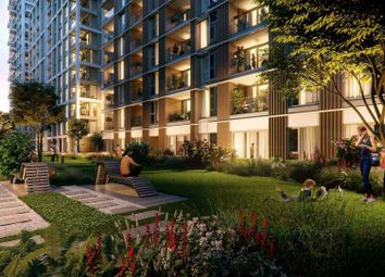 Prince Of Wales Drive, Vauxhall, London SW8