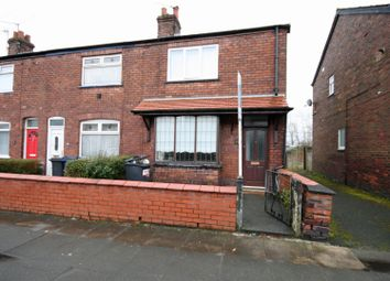 Thumbnail 2 bed end terrace house for sale in High Street, Skelmersdale