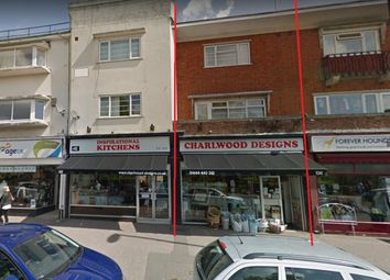 Thumbnail Retail premises for sale in South Road, Haywards Heath