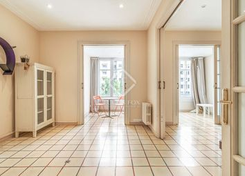 Thumbnail 4 bed apartment for sale in Spain, Barcelona, Barcelona City, Eixample Right, Bcn20444