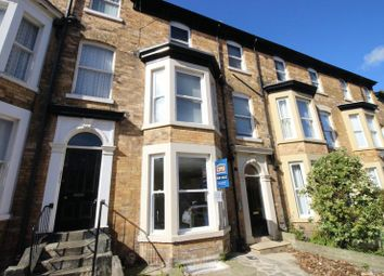 Thumbnail 1 bed flat for sale in Princess Royal Lane, Scarborough