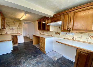 Thumbnail 2 bed cottage to rent in Bedford Street, Bere Alston, Yelverton, Devon