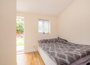 Thumbnail 1 bedroom flat to rent in Du Cane Road, London