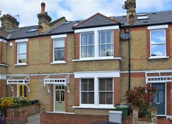 4 bed terraced house for sale in Chalcroft Road, Hither Green, London SE13