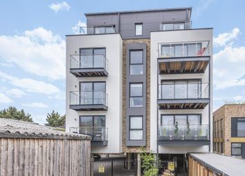 Thumbnail 3 bedroom flat for sale in Allmand Place, Granville Road, London