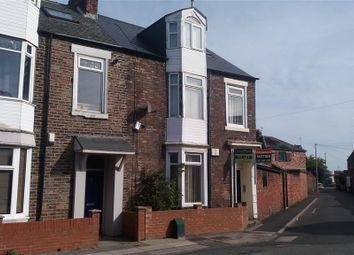 Thumbnail 4 bed maisonette for sale in Worcester Terrace, Sunderland