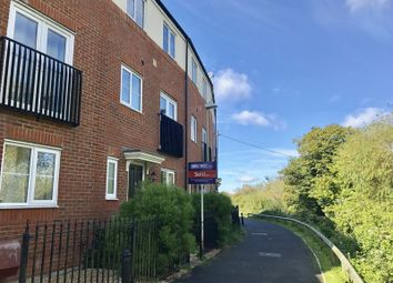 Thumbnail 5 bed terraced house to rent in Old Spot Walk, Longhorn Avenue, Gloucester