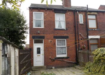 Thumbnail 2 bed end terrace house to rent in Pearl Street, Batley, West Yorkshire