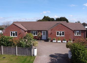 Thumbnail 4 bed detached bungalow for sale in Link Elm Place, Malvern