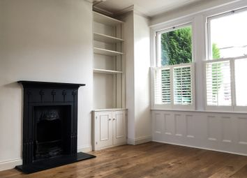 Thumbnail 4 bed terraced house to rent in Maldon Road, Brighton