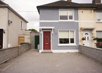 Thumbnail 2 bed end terrace house for sale in 121 Annamoe Drive, Cabra, Dublin 7
