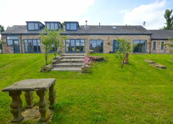 Thumbnail 4 bed detached bungalow for sale in Main Road, Marsh Lane, Sheffield