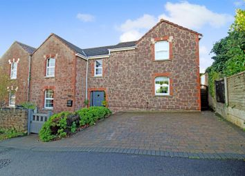 Thumbnail 4 bed property for sale in Honeylands, Portishead, Bristol