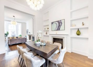 Thumbnail 3 bed flat for sale in Elvaston Place, South Kensington, London