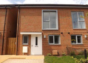 Thumbnail 2 bed property to rent in Platt Brook Way, Birmingham
