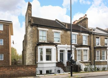 Thumbnail 3 bedroom flat for sale in Shardeloes Road, London