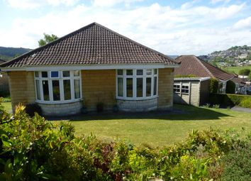 Thumbnail 3 bed detached bungalow for sale in Bennetts Road, Larkhall, Bath