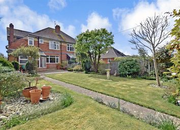 4 bed semi-detached house for sale in Berkeley Square, Havant, Hampshire PO9