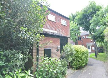 Thumbnail 2 bedroom end terrace house for sale in Holmesdale, Waltham Cross, Middlesex