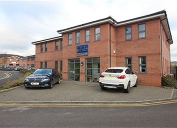 Thumbnail Property to rent in Beresford Way, Chesterfield, Derbyshire