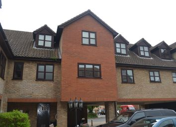 Thumbnail 2 bedroom flat to rent in Jim Hocking Court, March