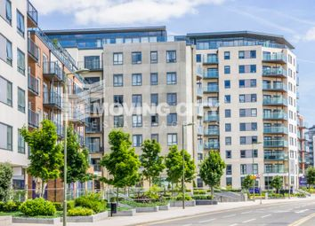 Thumbnail 1 bed flat for sale in Beaufort Park, Sterling Apartments, Colindale