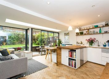 Thumbnail 3 bed terraced house to rent in Trecastle Way, Tufnell Park, London