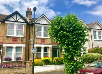 Thumbnail 2 bed terraced house for sale in Aston Road, London