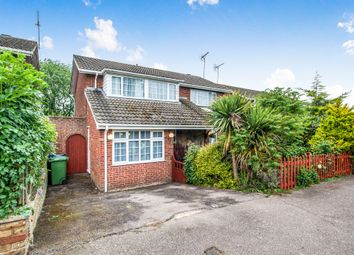 Thumbnail 4 bedroom detached house for sale in St. Agnells Lane, Hemel Hempstead