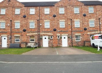 Thumbnail 4 bed property to rent in Hambleton Avenue, Lincoln