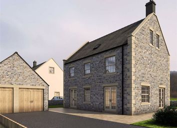 Thumbnail 5 bed detached house for sale in Stonewell Lane, Buxton, Derbyshire