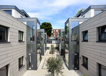 Thumbnail 4 bedroom town house for sale in Wiblin Mews, Kentish Town, London